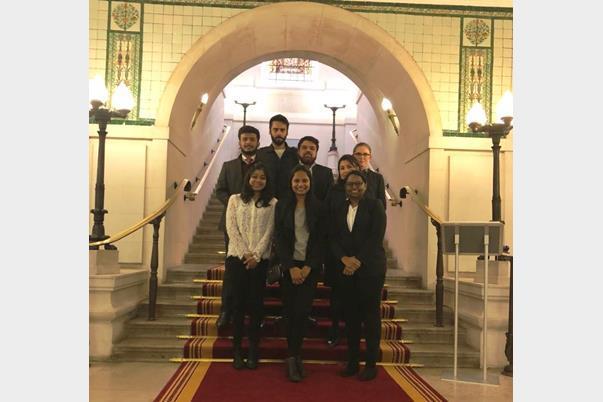 india delegation 1